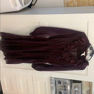 H&M dress worn a few times